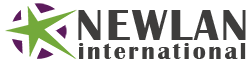 NEWLAN INTERNATIONAL Logo